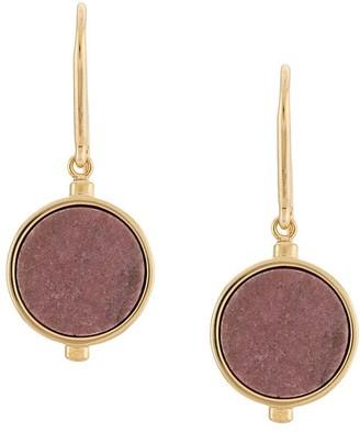 Isabel Marant Julius stone-drop earrings