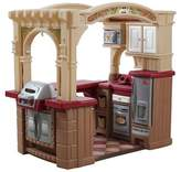 Step2 Grand Walk-in Kitchen and Grill