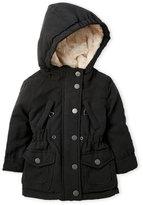 Urban Republic Infant Girls) Hooded Jacket