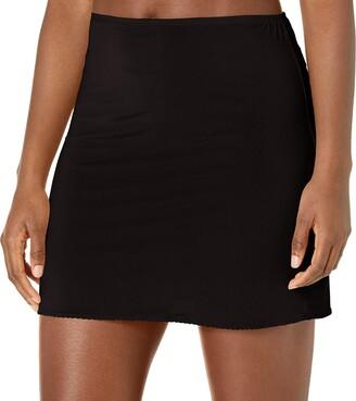 Jones New York Jones NY Women's Silky Touch 16 Anti-Cling Above Knee Half Slip