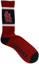 '47 St. Louis Cardinals Duster Crew Socks