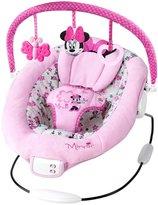 Disney Minnie Mouse Bouncer - Garden Delights