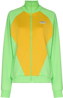 Adidas X Lotta Volkova x Lotta Podium Tricot track jacket