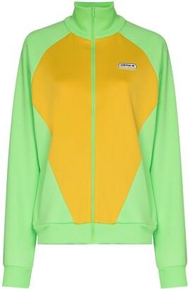 adidas x Lotta Podium Tricot track jacket