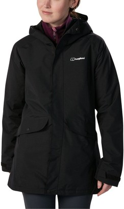 Berghaus Katari II Shell Jacket - Black