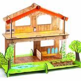 Djeco Posh Totty Designs Interiors Pop Up Play Farm