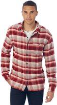 Alternative Logger Yarn Dye Flannel Shirt-Jacket