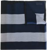 Burberry blockcolour scarf