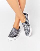 Gola x Liberty Delta Sneaker