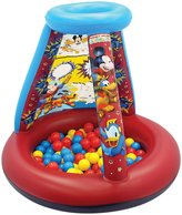 Mickey Mouse Club House: Color n' Play Activity Playland with 20 balls Playhouse