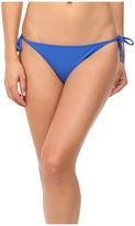Stella McCartney Timeless Basics Tie Side Bikini Bottom Women's Swimwear