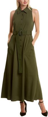 Nanette Lepore Canopy Shirtdress
