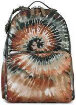 Valentino Garavani 'Rockstud Tie&Dye' backpack