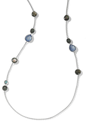 Ippolita Rock Candy Long Mixed-Stone Necklace