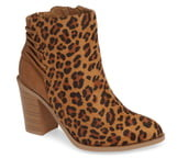 Very Volatile Carter Bootie