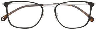 Carrera Oversized Frame Glasses