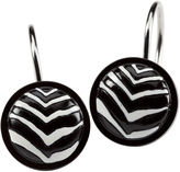 Creative Bath Creative BathTM Zebra Shower Curtain Hooks