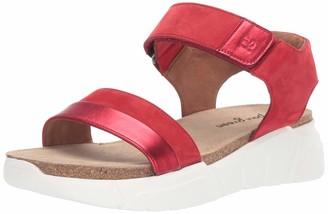 Paul Green Women's Adley SNDL Wedge Sandal