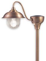 Gemini Plus Copper Solar Light