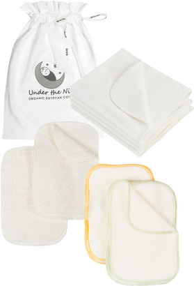 Under the Nile Essentials Organic Egyptian Cotton Gift Set