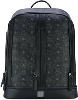 MCM Christopher Raeburn x backpack - unisex - Leather - One Size