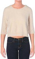 Sam Edelman Women's Angora Sweater