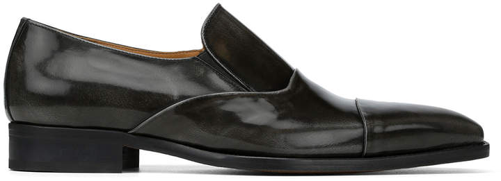 Donald J Pliner CATTON, Calf Leather Loafer