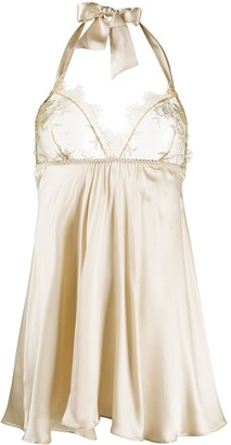 Gilda & Pearl Harlow Babydoll night gown