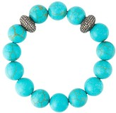 Gemco diamond ball bead bracelet