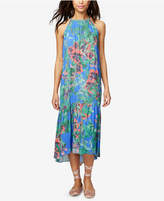 Rachel Roy High-Low Floral-Print Dress, Created for Macy's