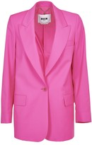 MSGM Pink Jacket