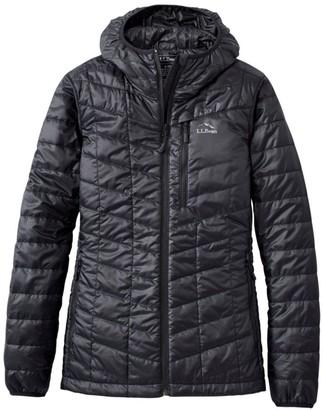L.L. Bean Women's PrimaLoft Packaway Hooded Jacket