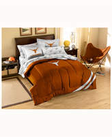 Northwest Company Texas Longhorns Full Bed Set