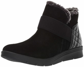 Easy Spirit Women's Grizzly Ankle Boot