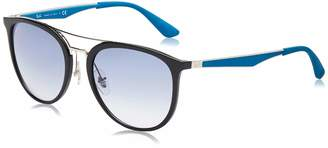 Ray-Ban RB4285 Square Sunglasses