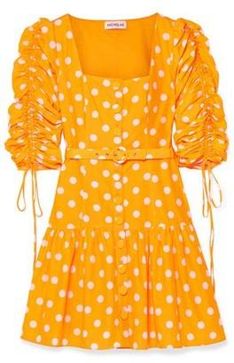 Nicholas Short dress