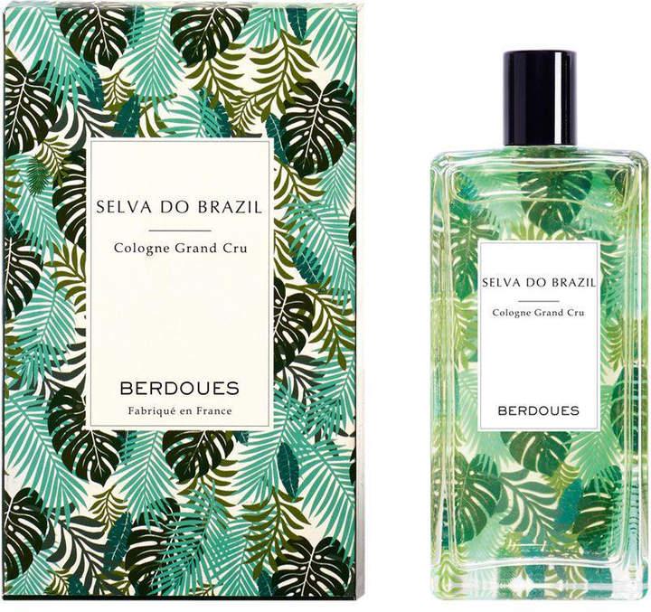 Berdoues Selva do Brazil Eau de Parfum