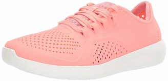 Crocs womens Literide Pacer Sneaker