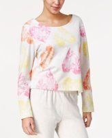 Hue Keyhole-Back Pajama Top