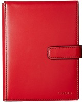 Lodis Audrey Flip Ticket/Passport Wallet Bi-fold Wallet