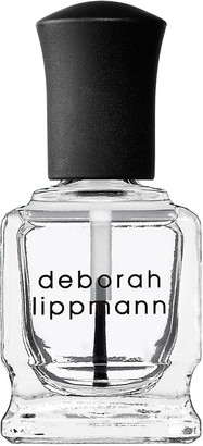 Deborah Lippmann Addicted to Speed - Quick-drying Nail Top Coat