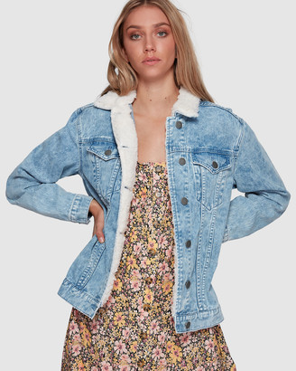 Billabong Future Nomad Jacket
