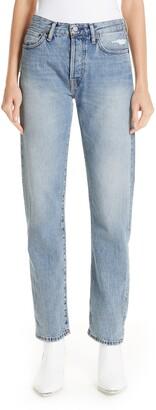 Acne Studios 1997 Straight Leg Jeans