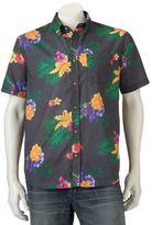 Ocean Current Men's Fowie Button-Down Shirt