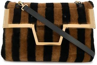 Fendi Large Flat Shopping Bag