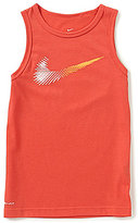 Nike Big Boys 8-20 Explode Dri-FIT Tank