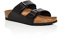 Birkenstock Unisex Arizona Slide Sandals - Toddler, Little Kid