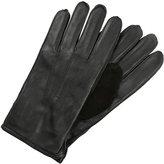 J.lindeberg Milo Gloves Black