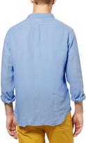 Hartford Linen Shirt