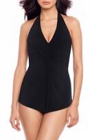 Magicsuit Theresa One-Piece Romper Swimsuit